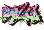 Grafite - som