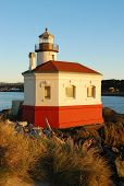 Coquille Lighthouse