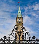 Gated Parliament