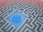 Internet Maze