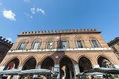 Cremona, Medieval Palace
