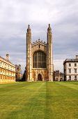 King's College Chapel, Verenigd Koninkrijk