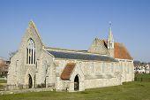 Royal Garrison Church, Portsmouth
