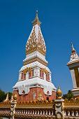 Phra That Phanom chedi