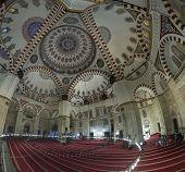 ?ehzade Mosque (?ehzade Camii)