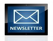 Tablet Newsletter