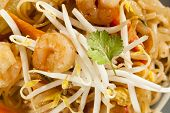 Homemade Asian Pad Thai