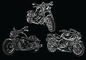 Moto clipart