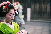Gueixa de Gion