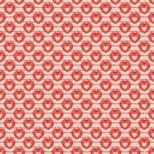 Lots of little hearts
