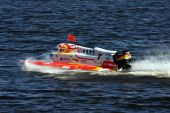 Formula 1 Powerboat World Championship 2009 St.petersburg Russia