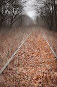 Path of Melancholia
