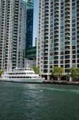 Ship, Harbourfron, Toronto
