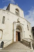 Grasse Cathedral