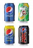 Product of PepsiCo
