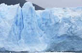 Perito Moreno Glacier In Argentina. South America