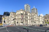 Brisbane Treasury Casino by day