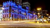 Brisbane Treasury Casino and night life