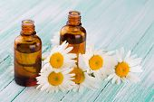 Essential Aroma Oil With Chamomile