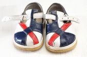 Baby First Step Sandals