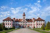 castle Mnichovo Hradišt?, Czech republic