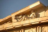 The Athenian Acropolis 7