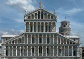 Pisa - Famous Architecture