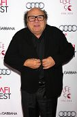 LOS ANGELES - NOV 10:  Danny DeVito at the