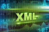 XML abstract concept