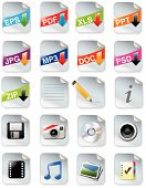 Designers toolkit - web 2.0 icon set