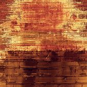 Art grunge vintage textured background. With different color patterns: orange; red; brown; yellow