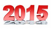 Happy New Year - 2015
