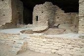 Native American Ceremonial Chamber
