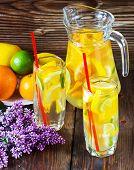 Lemonade From A Citrus