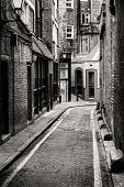 Passage In Whitechapel