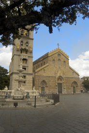 pic of messina  - Italy - JPG