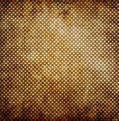 picture of chessboard  - Grungy brown dotted chessboard background with stains and scratches - JPG