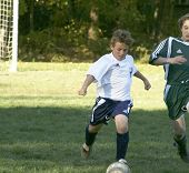 Youth Soccer 2005-15