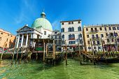 picture of piccolo  - VENICE ITALY  - JPG