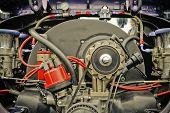 Retro Engine