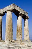 Columns Of Corinthos