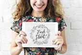 Fresh Start Living Your Life to the Fullest poster