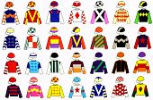 Jockey Uniforms
