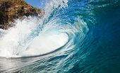 Ocean Wave, Epic Surfing