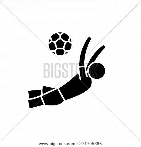 Score A Goal In Football