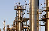 Oil Refinery #5