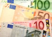 Euro Banknotes_3336