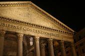 Roman Architecture - The Pantheon