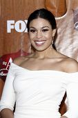 LOS ANGELES - DEC 5:  Jordin Sparks arrives at the American Country Awards 2011 at MGM Grand Garden
