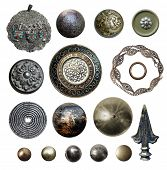 metal objects